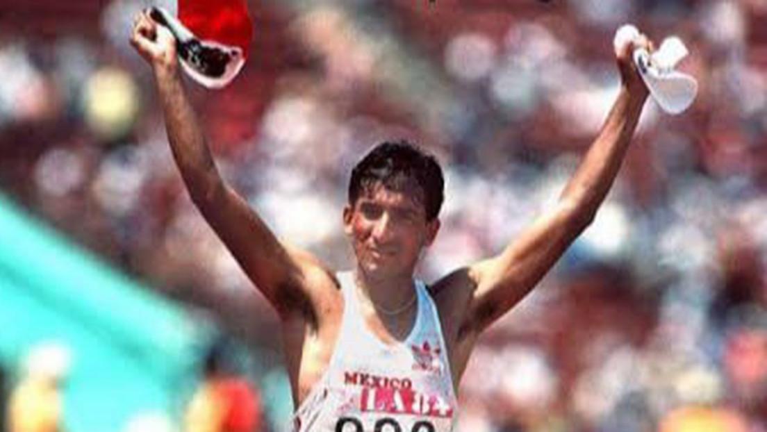 Fallece a los 61 años el medallista olímpico mexicano Ernesto Canto