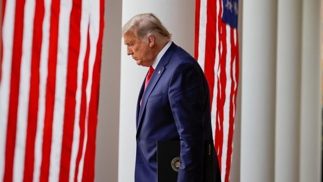 Qué pasos podría tomar Trump para dificultar la política exterior de Biden y frustrar su agenda
