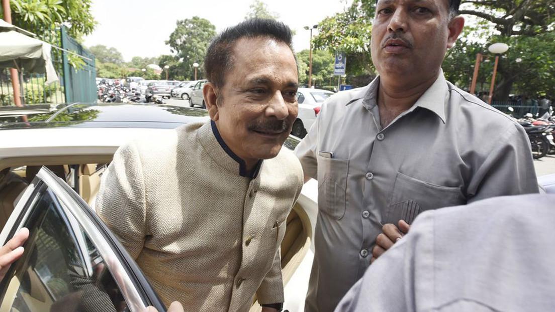 Un magnate indio deberá pagar 8.400 millones de dólares para evitar la cárcel