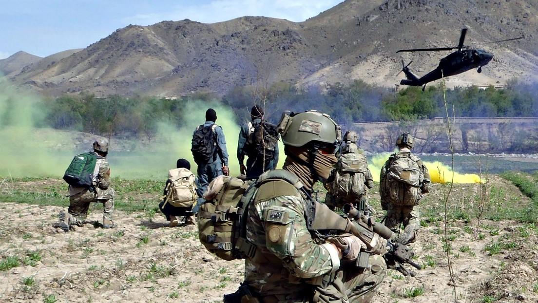 Degollamientos de menores, asesinatos de mujeres y torturas de campesinos: lo que destapó el informe de crímenes de tropas australianas en Afganistán