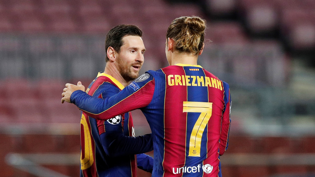 """El exasesor de Antoine Griezmann esclarece sus palabras sobre el """"régimen del terror"""" de Lionel Messi y pide disculpas por la polémica que provocó"""