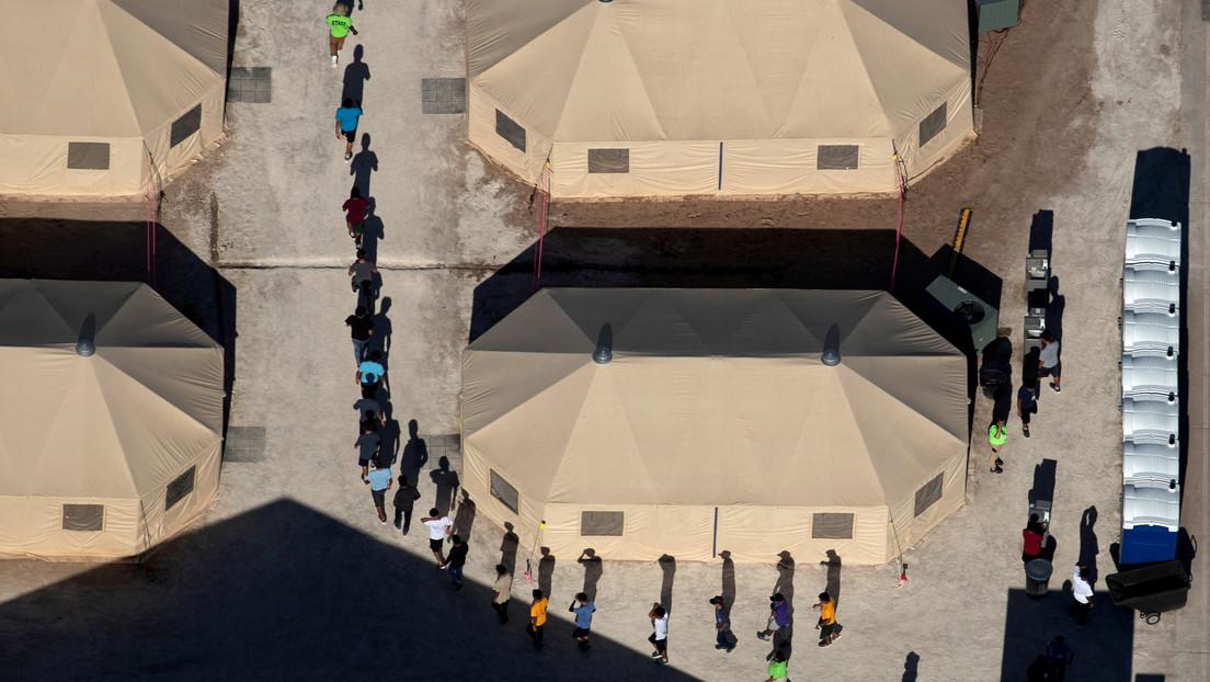 Un juez ordena a la Administración Trump dejar de expulsar a los niños que cruzan la frontera sur solos