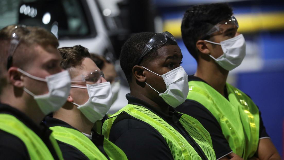 La ONU advierte que la pandemia de covid-19 podría dejar a 130 millones de personas en pobreza extrema