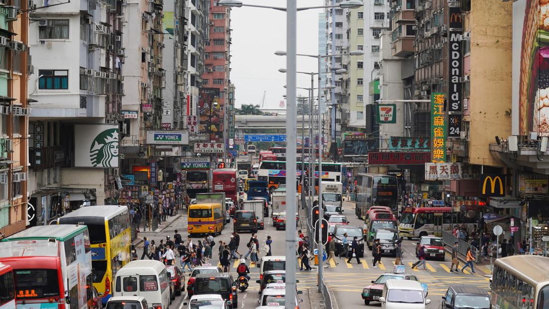 Hong Kong pagará 645 dólares a quienes den positivo por covid-19