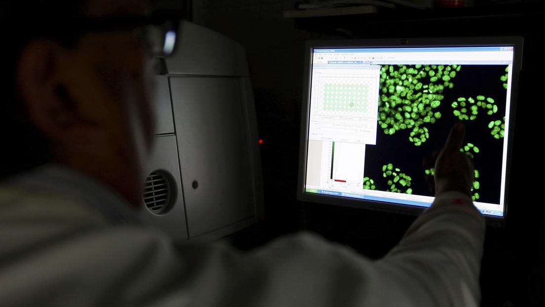 Científicos logran destruir células cancerosas con un novedoso método de 'tijeras microscópicas'