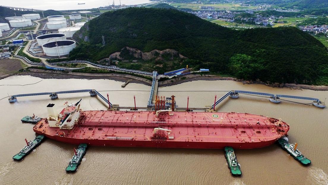 Vaticinan que China destronará a EE.UU. como la mayor refinadora de petróleo del mundo en 2021