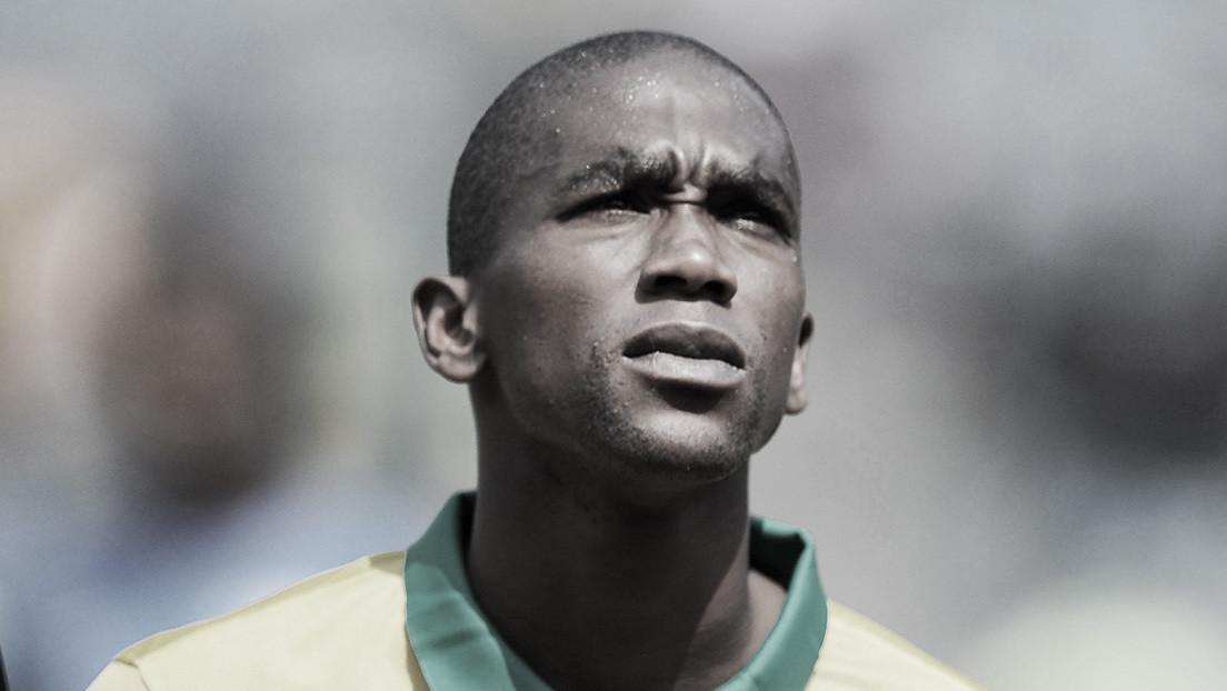 Muere a los 33 años una figura del fútbol sudafricano en un accidente de tránsito