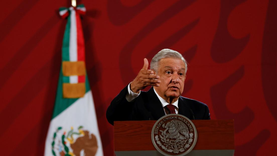 López Obrador niega pacto con EE.UU. para liberar a Salvador Cienfuegos a cambio de capturar y entregar a un capo del fentanilo