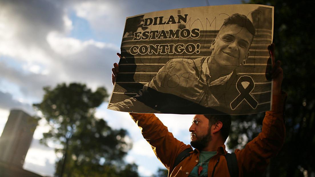 Un año del homicidio del joven Dilan Cruz, ícono de las protestas en Colombia: ¿por qué aún no hay un culpable?