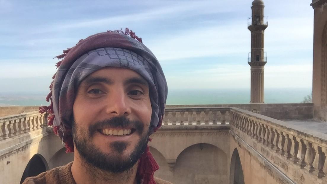 Periodistán, un argentino en la ruta de la seda o el arte de viajar sin reforzar estereotipos sobre Rusia, Irán o Afganistán