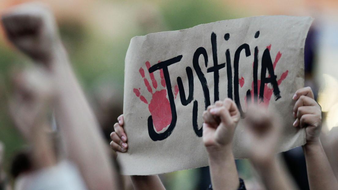 #JusticiaParaSofía: el hallazgo del cuerpo de una niña de 12 años desata la indignación en el estado mexicano de Zacatecas