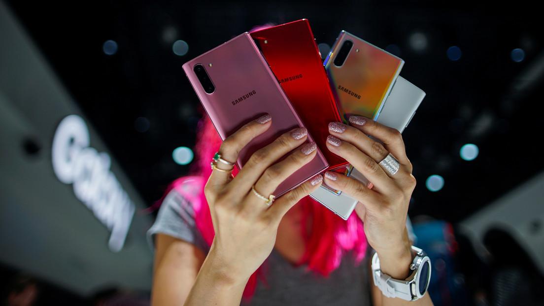Reportan que Samsung discontinuará su serie Galaxy Note