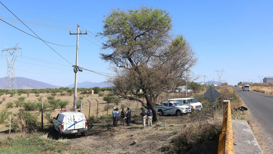 Hallan los restos de 138 personas en dos fosas clandestinas en el estado mexicano de Jalisco