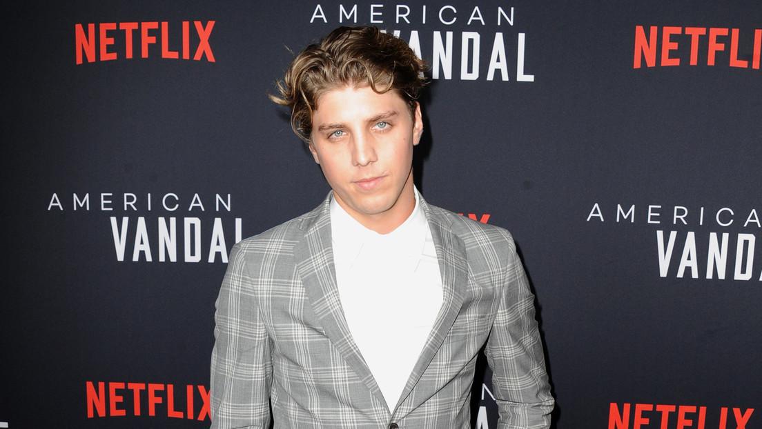 El actor Lukas Gage de 'Euphoria' publica un video en el que un director se burla de su apartamento en una audición a través de Zoom