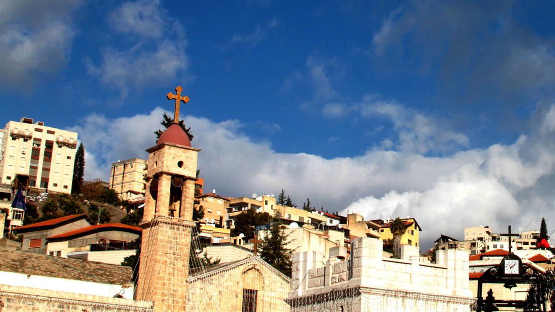Un arqueólogo afirma haber descubierto la supuesta casa donde vivió Jesucristo con María y José en Nazaret