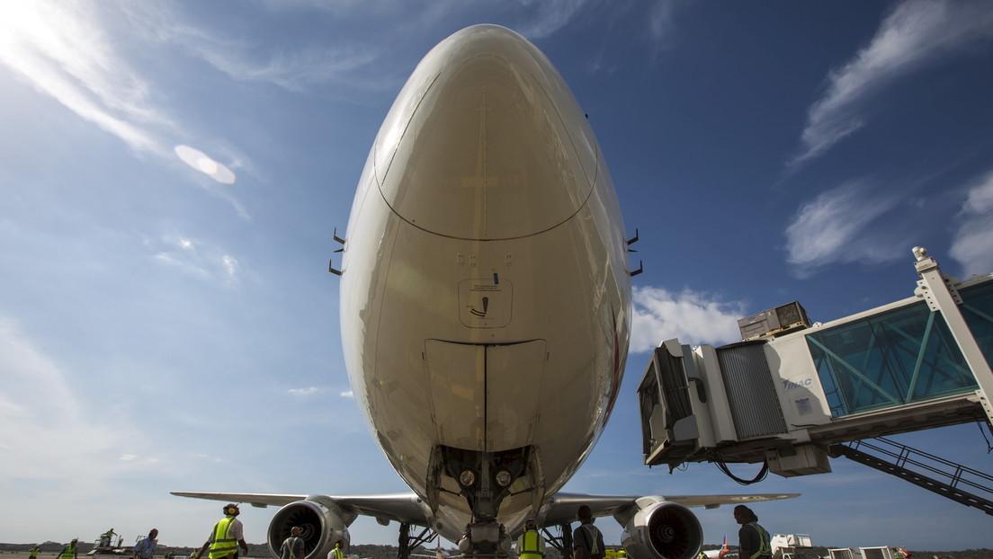 Venezuela autoriza los vuelos comerciales a Bolivia y Rusia a partir del 23 de noviembre