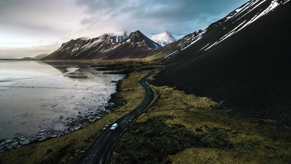 Islandia ofrece refugio temporal a los teletrabajadores (con una condición importante)