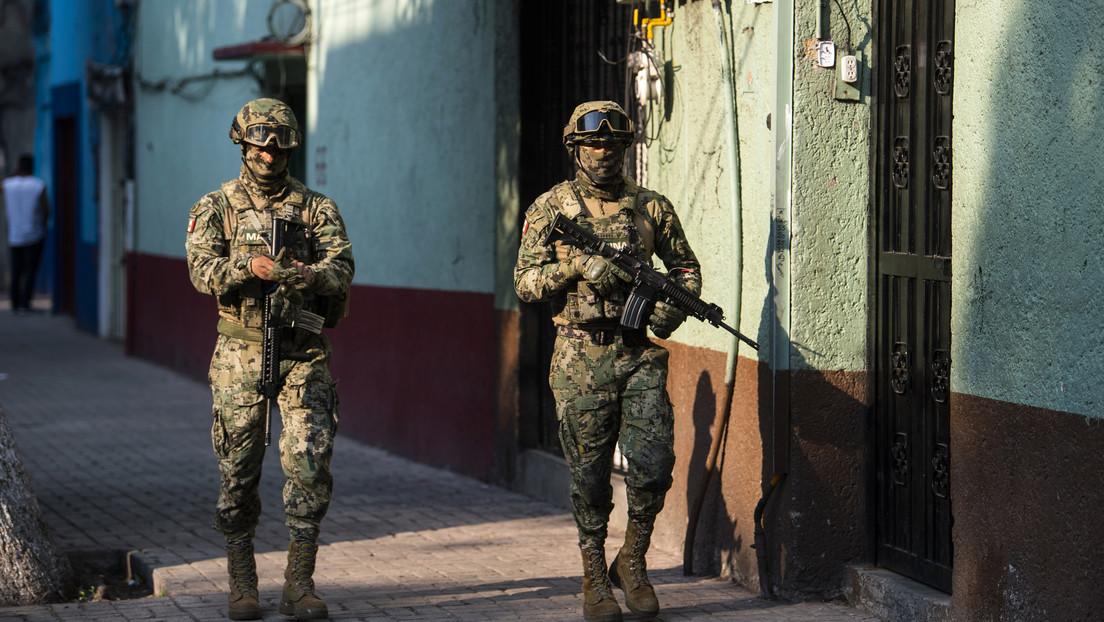 Detienen a 'El Chayín', posible miembro de la Unión Tepito, por el asesinato y desmembramiento de dos niños indígenas en Ciudad de México