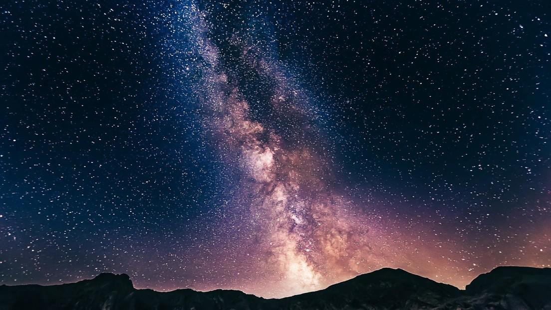 Descubren que la Vía Láctea es arrastrada y deformada violentamente por la Gran Nube de Magallanes