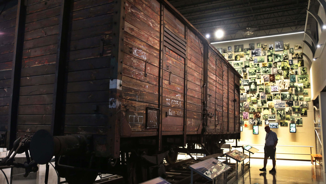 Un museo del Holocausto desata indignación tras agregar una exhibición de George Floyd