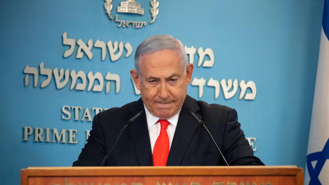 """""""Las mujeres son animales... con derechos"""": Netanyahu crea polémica al comparar la crueldad animal con la violencia contra las mujeres"""