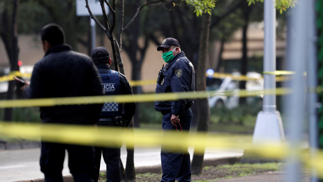 """""""Los judiciales mataron a mi papá"""": agentes mexicanos detuvieron violentamente a un hombre que murió minutos después en un hospital"""