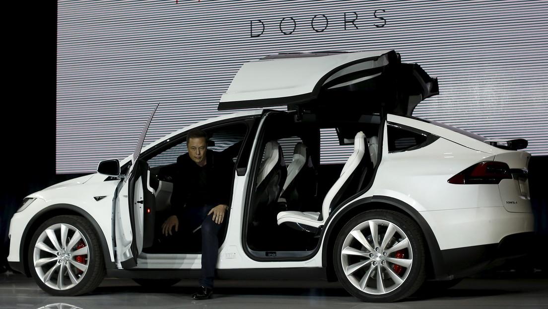 Descubren vulnerabilidades en los Tesla Model X que permitían hackear y robar el coche en minutos