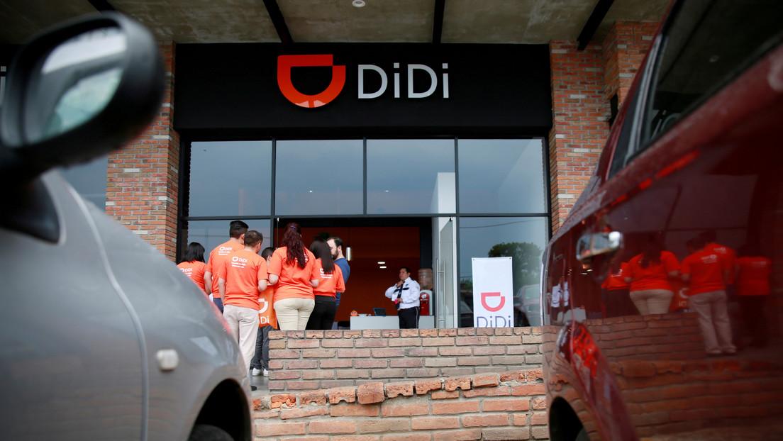 La plataforma de movilidad DiDi lanza una función con la que sus conductoras pueden viajar solo con mujeres en México