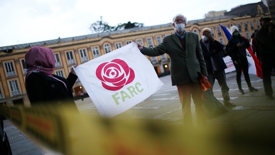 ¿Hay paz? Colombia, a 4 años de la firma del acuerdo entre las FARC y el Estado