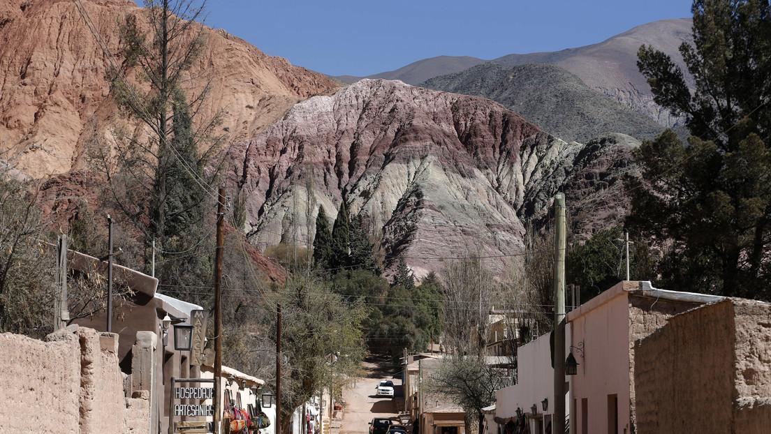 'Sierras Girls' y 'Get out if you can': las insólitas traducciones de localidades argentinas que aparecieron en una web de turismo