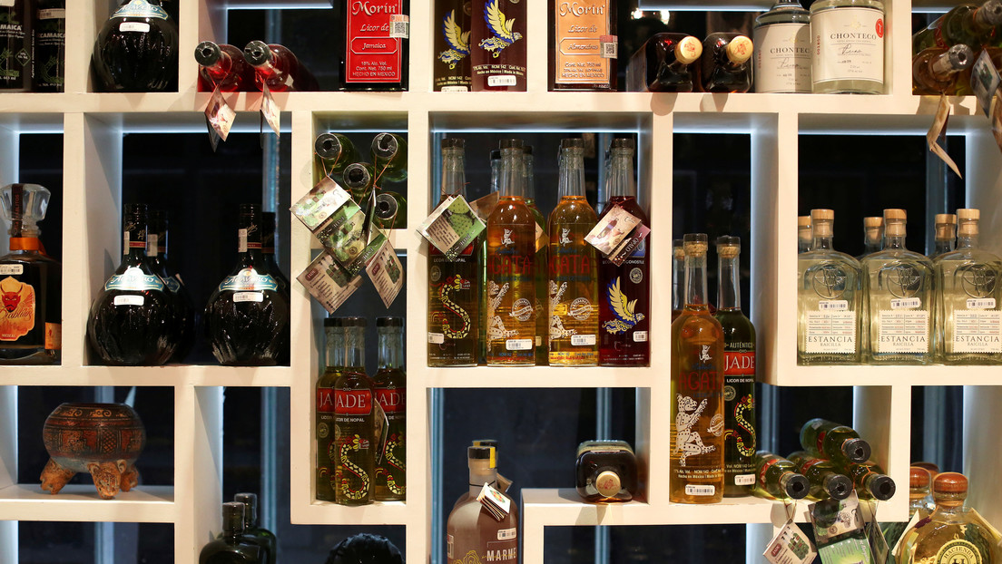"""México redefine estrategia para la """"enérgica defensa"""" de la denominación de origen del tequila en Europa"""