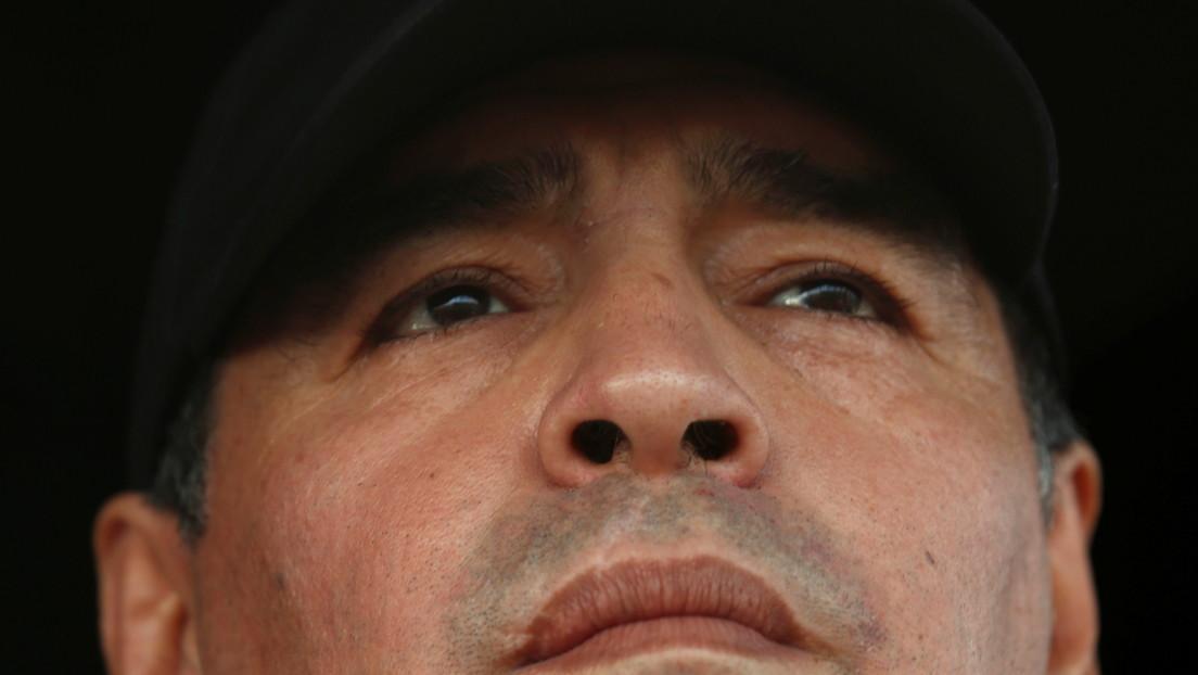 El cuerpo de Diego Maradona será sometido a una autopsia