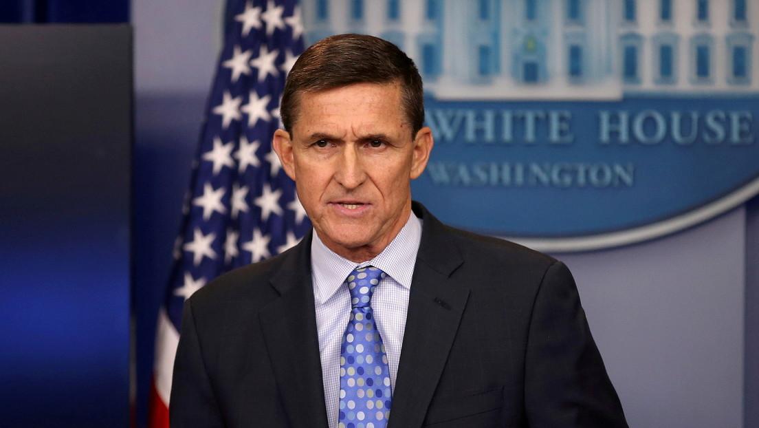 Trump indulta a su ex asesor de Seguridad Nacional Michael Flynn