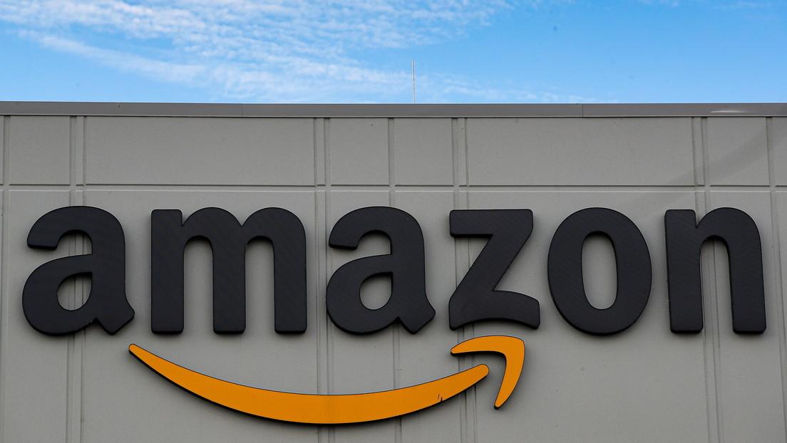 El servicio de computación en la nube de Amazon sufre una caída masiva