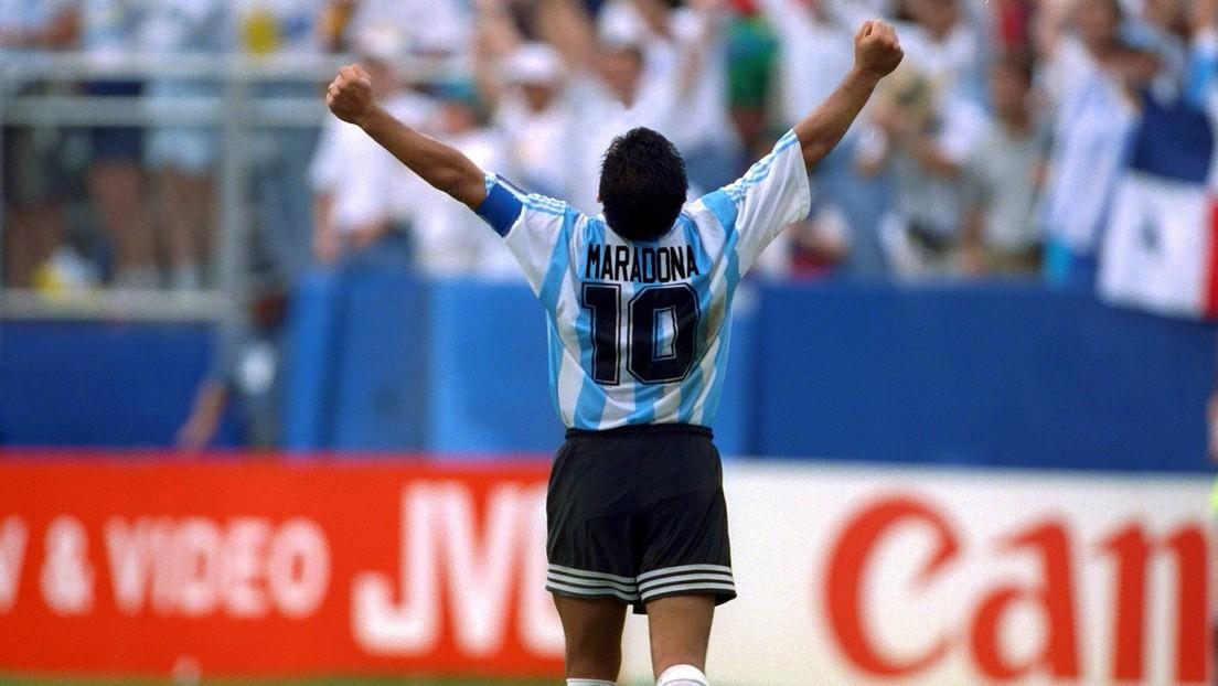 Lo que decía Maradona sobre su propia muerte