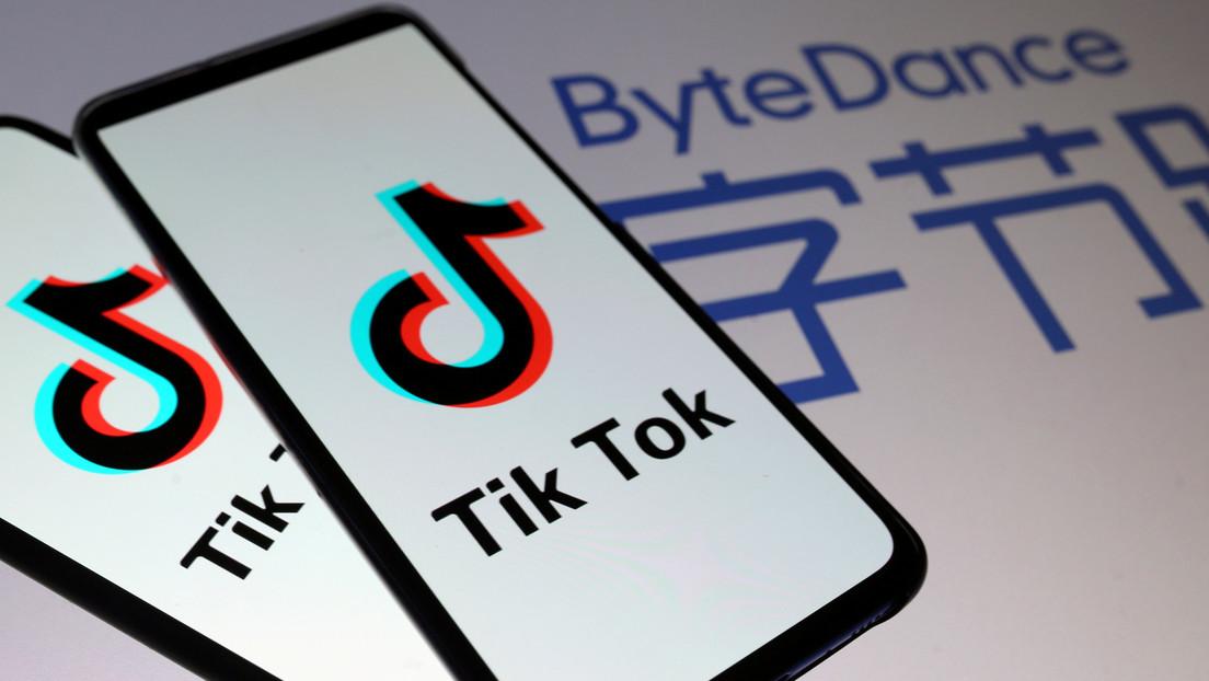 La Administración de Trump otorga a ByteDance una nueva prórroga de 7 días para vender TikTok en EE.UU.