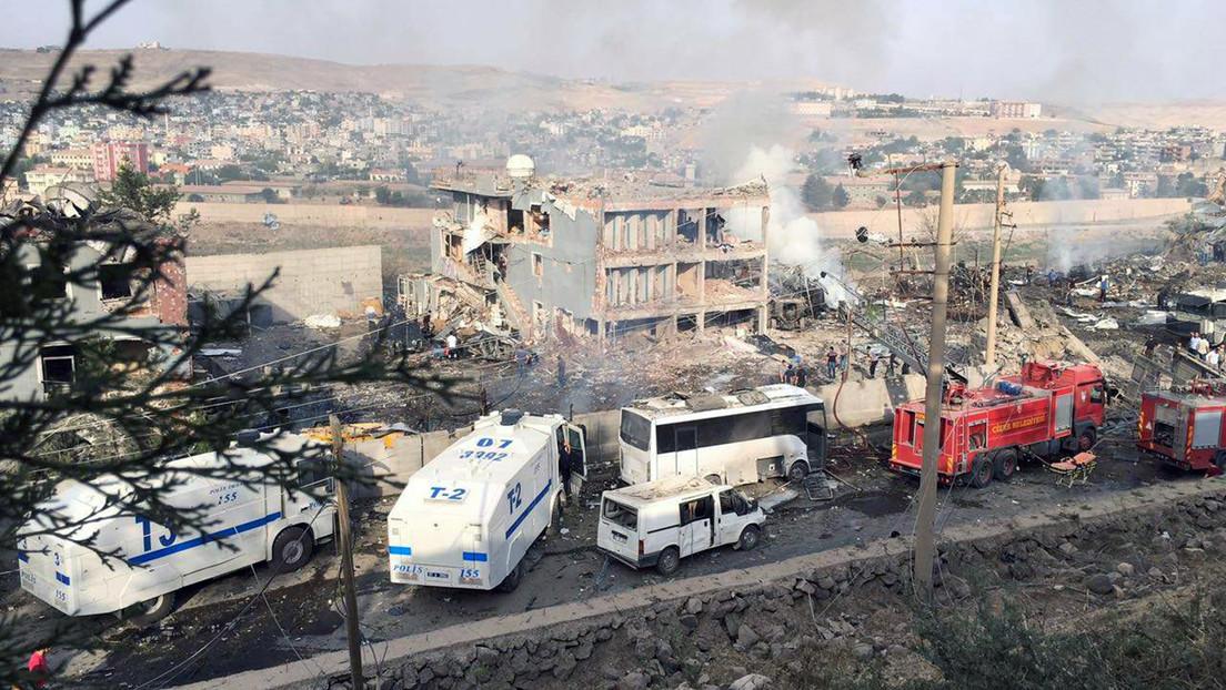 Turquía: Militares que participaron en el fallido golpe de 2016 reciben hasta 79 cadenas perpetuas cada uno