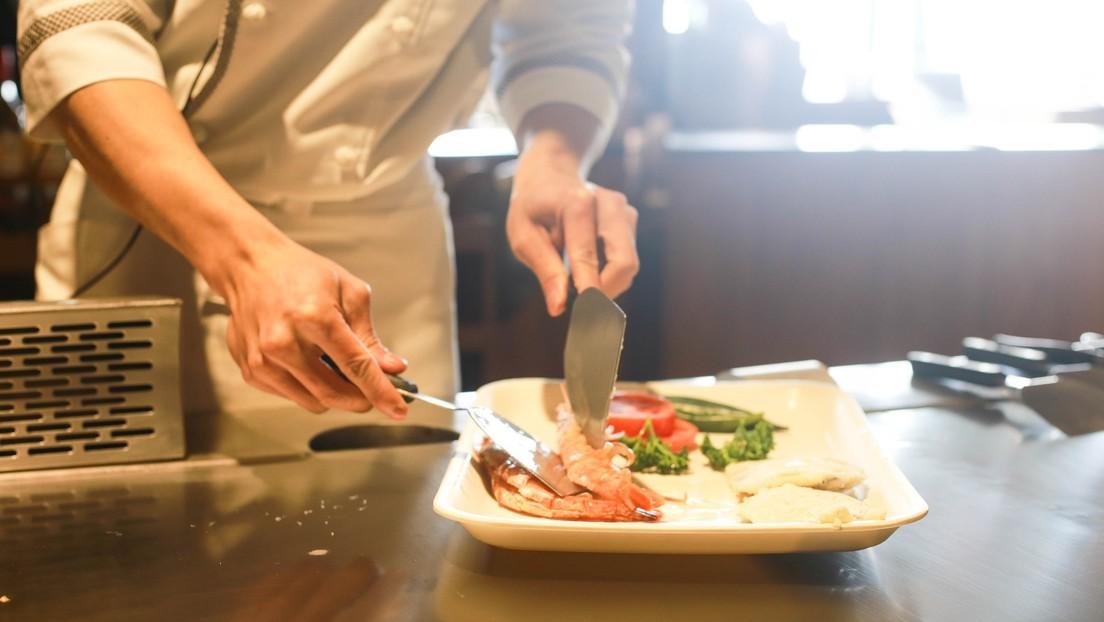 Estudio revela uno de las formas de cocinar más peligrosas