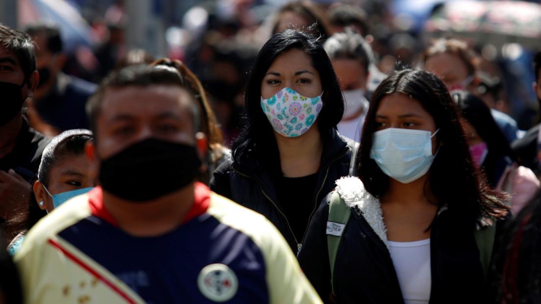 Pfizer México espera comenzar a distribuir la vacuna contra el coronavirus en enero