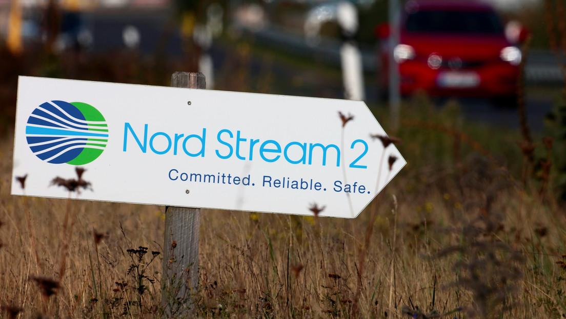 """""""Como la mafia"""": el jefe de Energía del Parlamento alemán condena las presiones de EE.UU. contra el Nord Stream 2"""