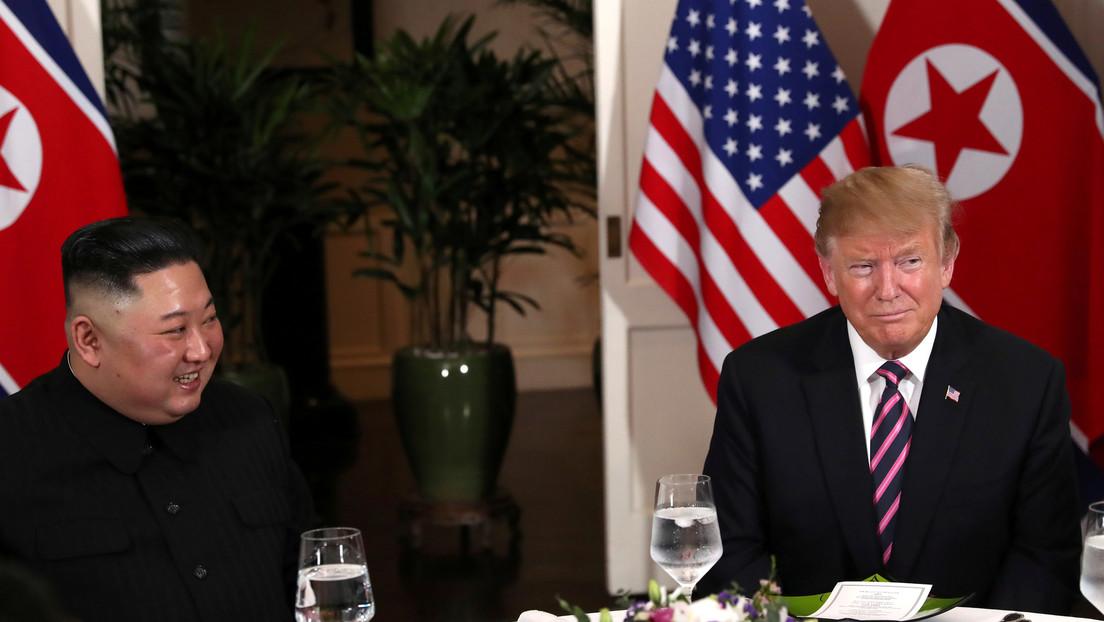 Corea del Norte habría ordenado a sus misiones en el extranjero que no contraríen a EE.UU. tras la victoria de Biden