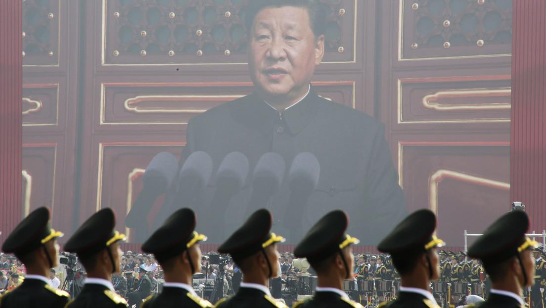 El presidente de China ordena a sus Fuerzas Armadas entrenar más para ganar guerras