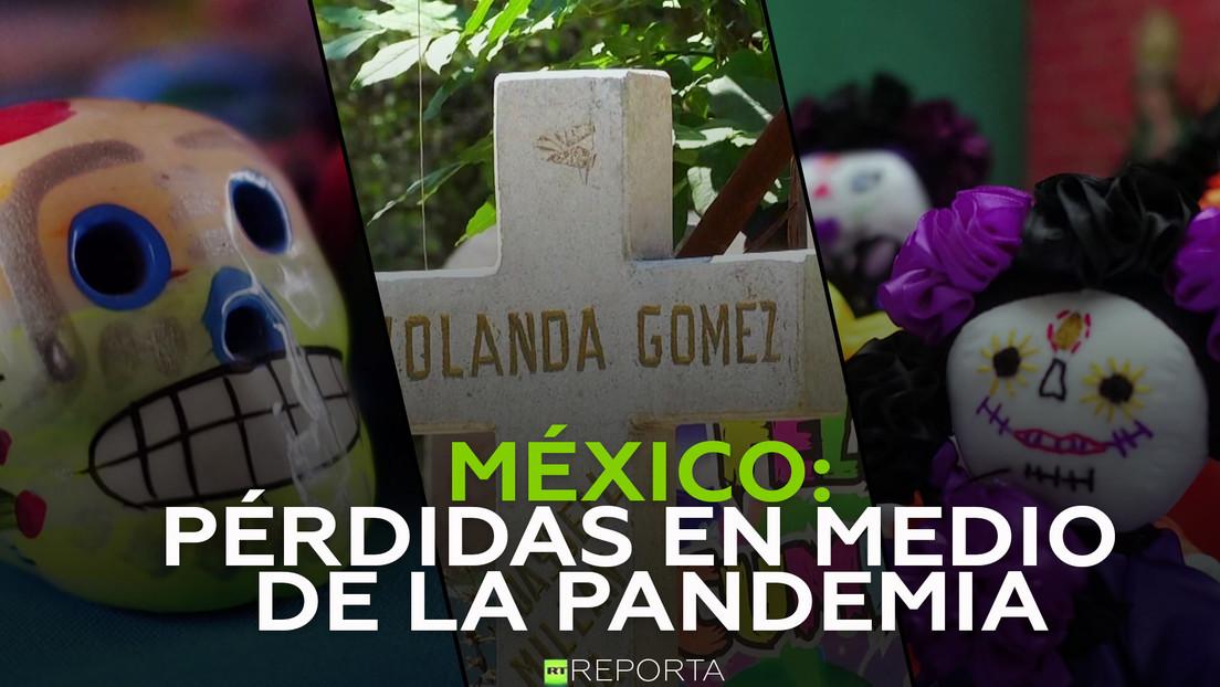 Miseria económica e incertidumbre: las otras pérdidas de la pandemia en México