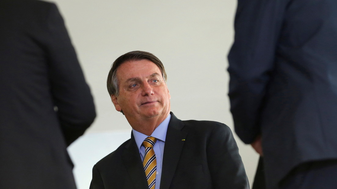 Expedientes médicos de 16 millones de brasileños, incluido el de Bolsonaro, quedaron expuestos tras la publicación de contraseñas online