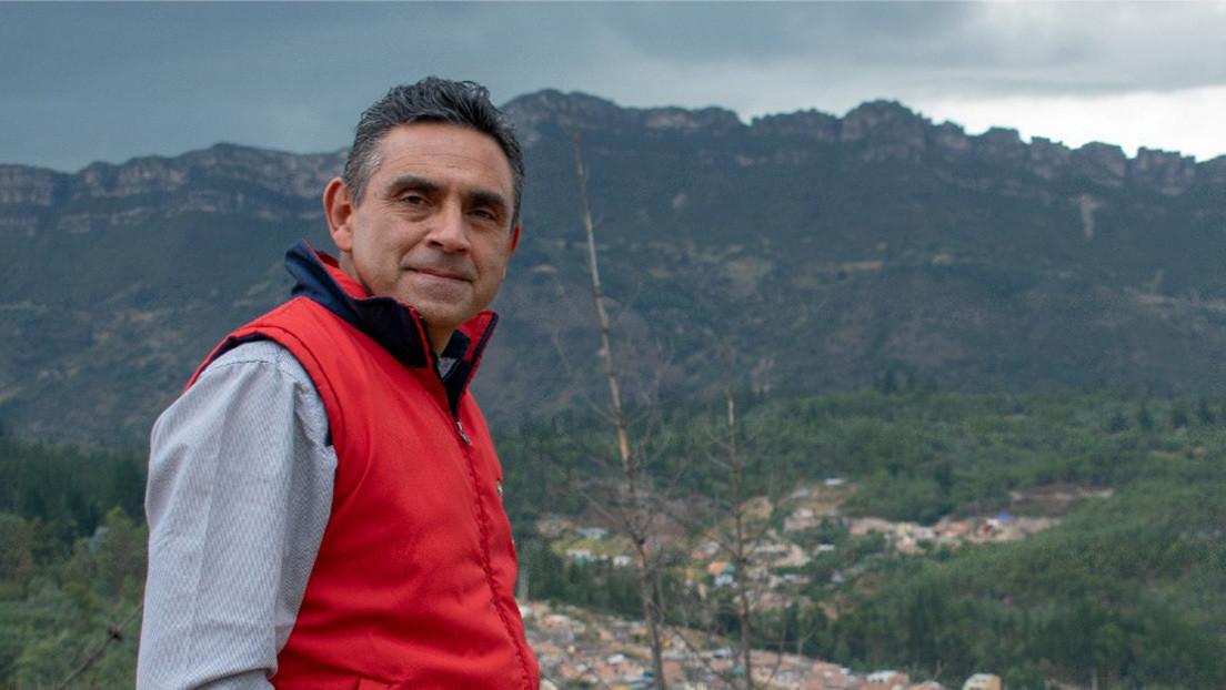 Por sacar 300 votos menos, un concejal colombiano habría ordenado el asesinato del alcalde electo