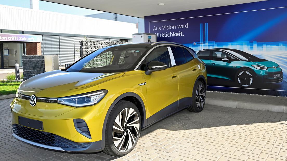 Volkswagen tendría previsto crear un pequeño automóvil eléctrico para el mercado masivo