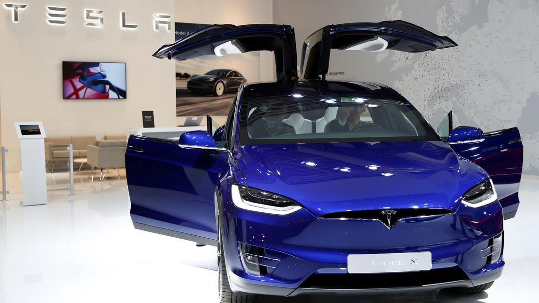 Tesla retira más de 9.500 coches Model X y Model Y por su techo que puede desprenderse en movimiento