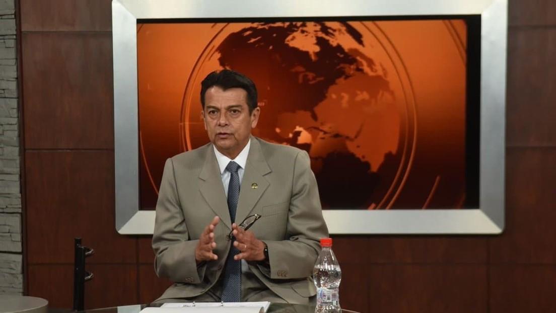 Ministro de Gobierno de Ecuador confirma el secuestro del hermano del exvicepresidente Jorge Glas
