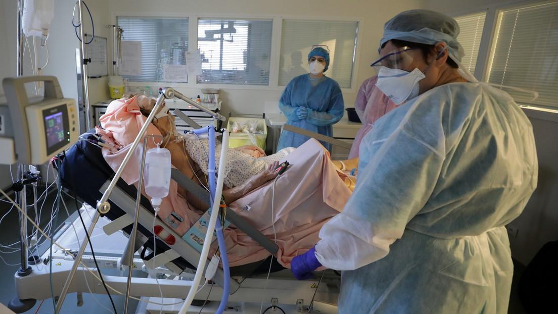 Una mujer de 90 años decide morir mediante suicidio asistido al no soportar las restricciones por el coronavirus