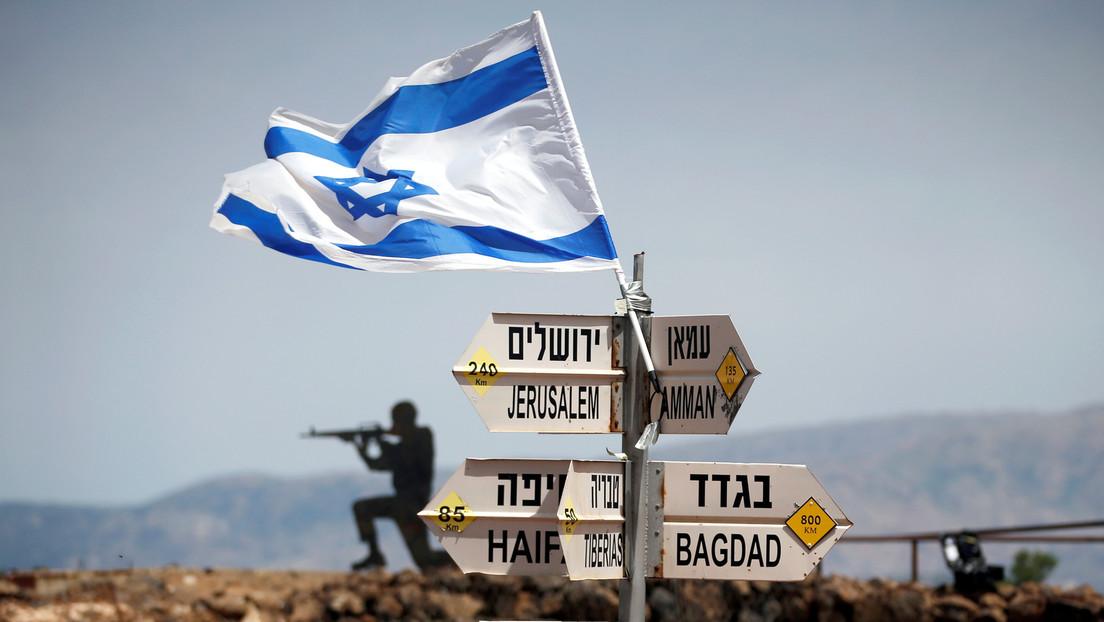 """Embajadas israelíes """"en alerta máxima"""" ante las amenazas de Irán de represalias por el asesinato de su científico nuclear"""